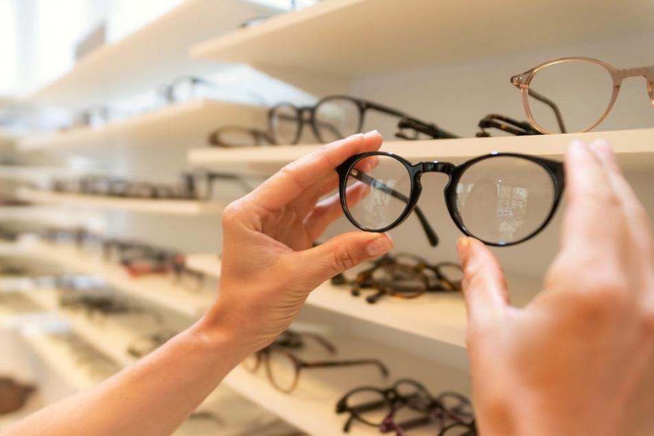 Zwei top Gleitsichtbrillen statt 378 jetzt nur 109 Euro! Bis zum 31.3.