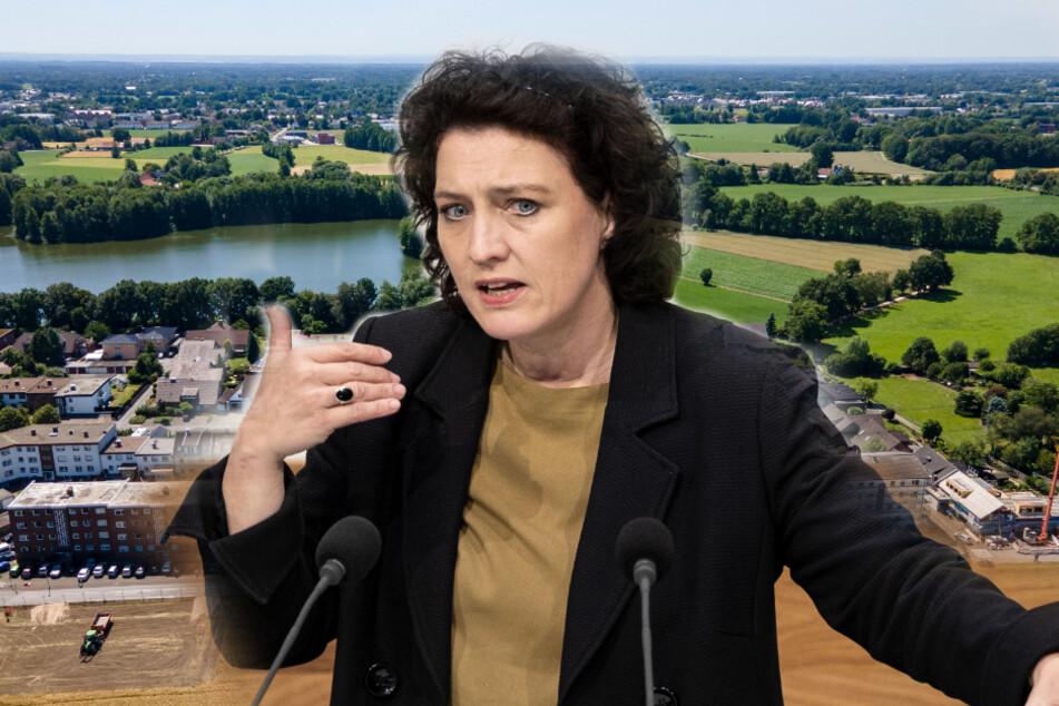 Kreis Warendorf: 7-Tage-Inzidenz knapp unter Marke von 50