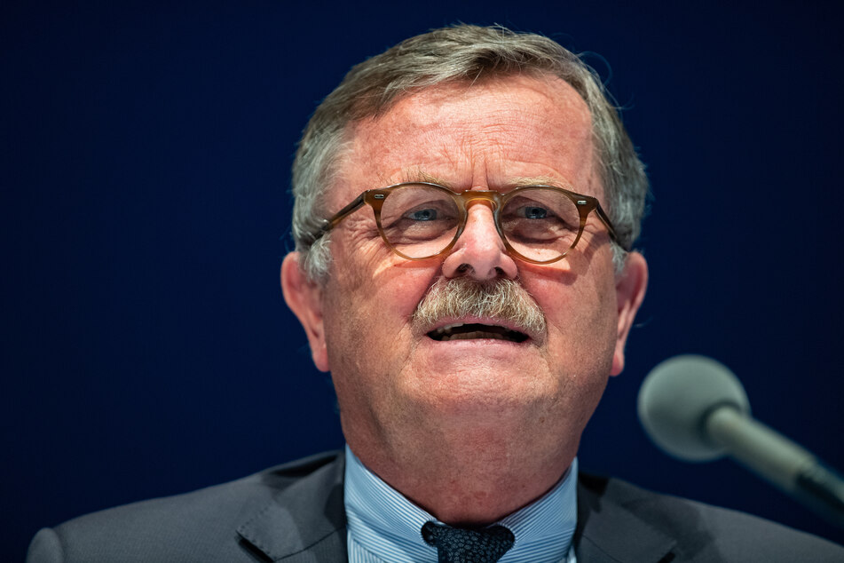Frank Ulrich Montgomery ist der Vorsitzende des Weltärztebundes.