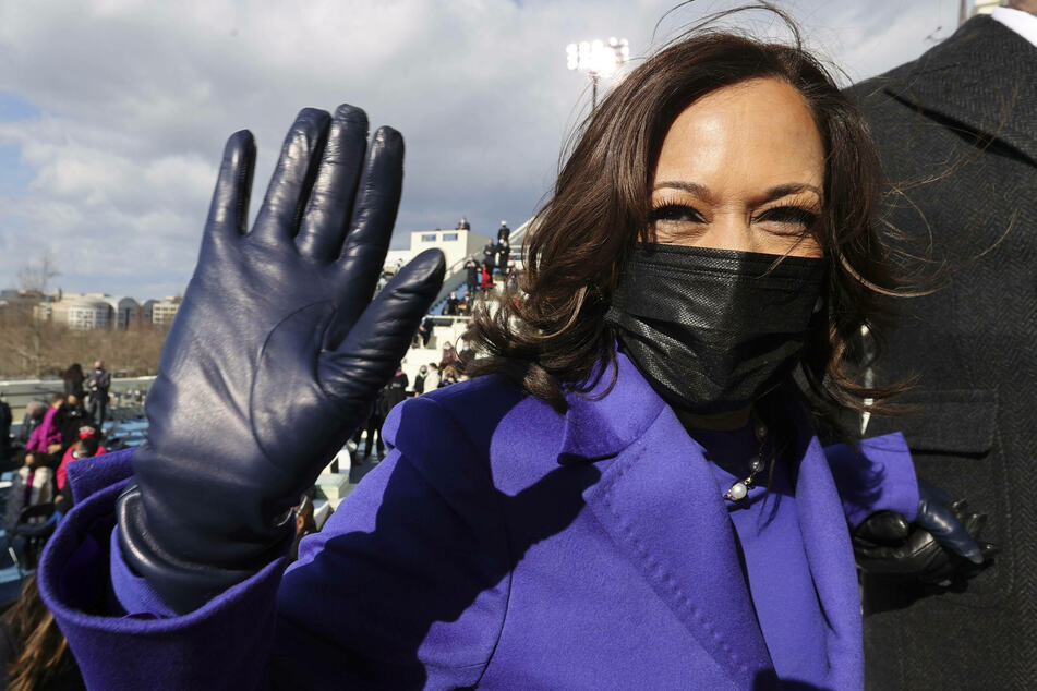 Vogue cover controversy: Kamala Harris gets a special print edition