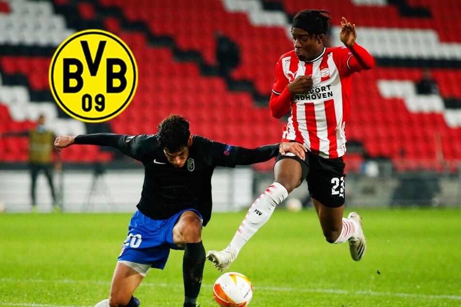 BVB jagt Götze-Mitspieler! Schnappt sich Dortmund für vergleichsweise wenig Geld ein Top-Talent?