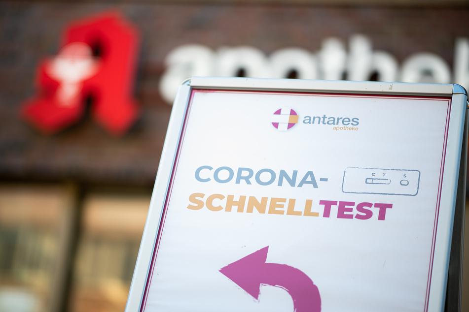 Corona-Tests müssen ab dem 11. Oktober bis auf einige Ausnahmen selbst bezahlt werden.