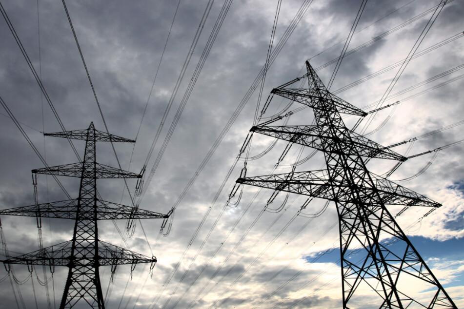 Die Ursache des Stromausfalls war noch unklar. (Symbolbild)