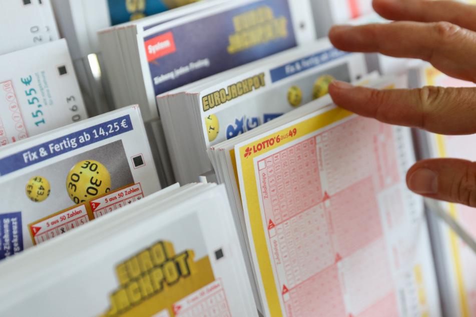 Lotto-Rekord in Deutschland: Frau gewinnt 42,5 Millionen Euro!
