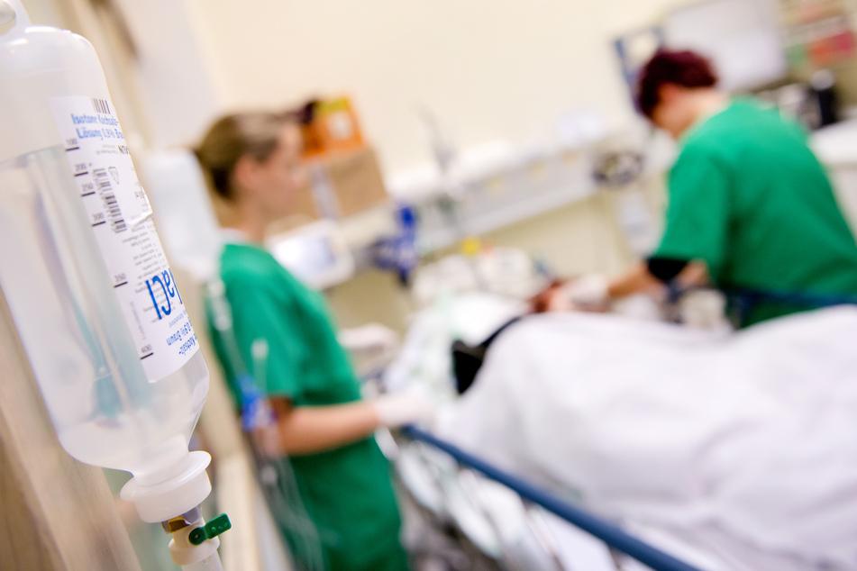 Ärzte und Pfleger in niedersächsischem Krankenhaus mit Corona infiziert