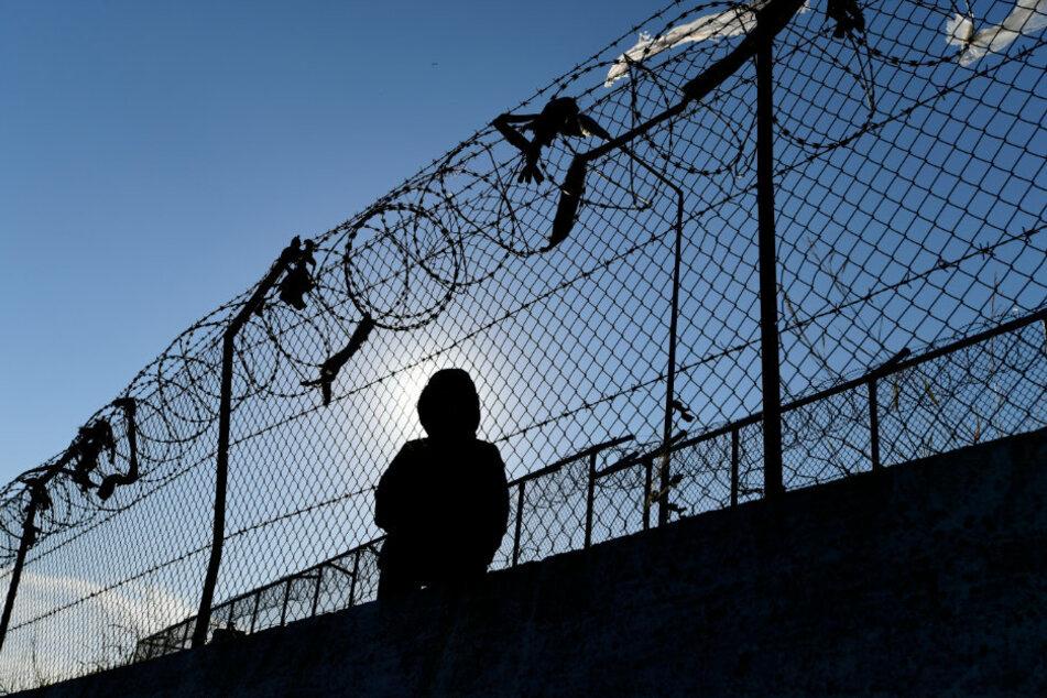 Aus griechischer Lager-Hölle: Berlin nimmt 142 Flüchtlinge auf