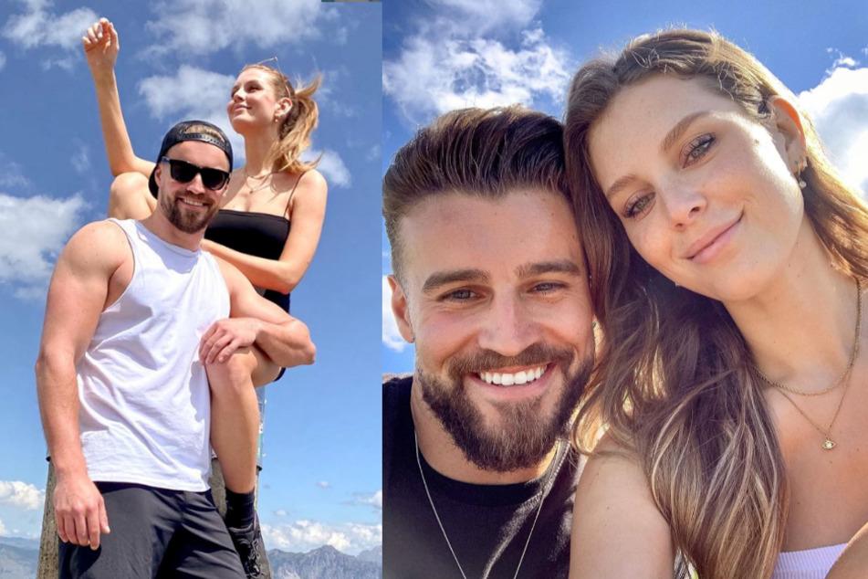 Fans sind sich sicher: Bachelor-Traumpaar Alex und Wio schon wieder getrennt