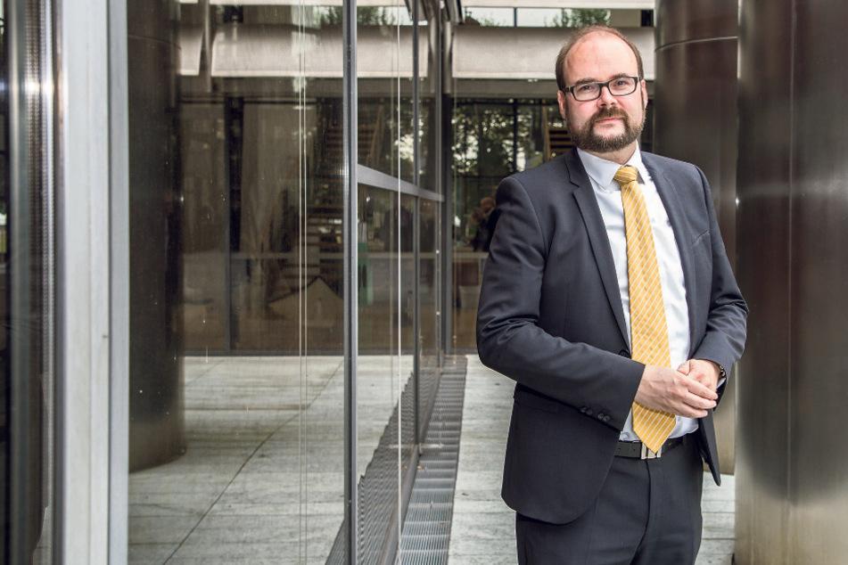 """Kultusminister Christian Piwarz zum alten und neuen Schuljahr: """"Ohne Lehrer geht es nicht"""""""