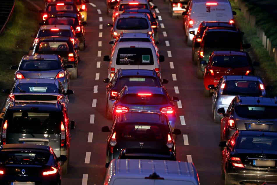 Noch mehr Autos in NRW: Treibhausgas-Ausstoß gestiegen