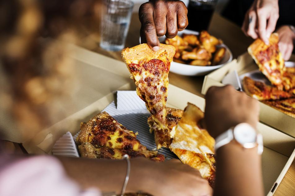 Pizza Express teilt jetzt seine Geheimnisse. (Symbolbild)
