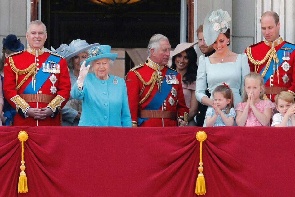 Es ist gute britische Tradition, jeden noch so kleinen Anlass zur Berichterstattung über die Royals zu nutzen.