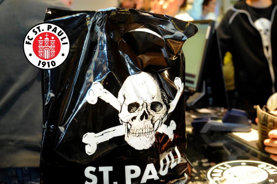 FC St. Pauli öffnet Fanshops nach Corona-Shutdown