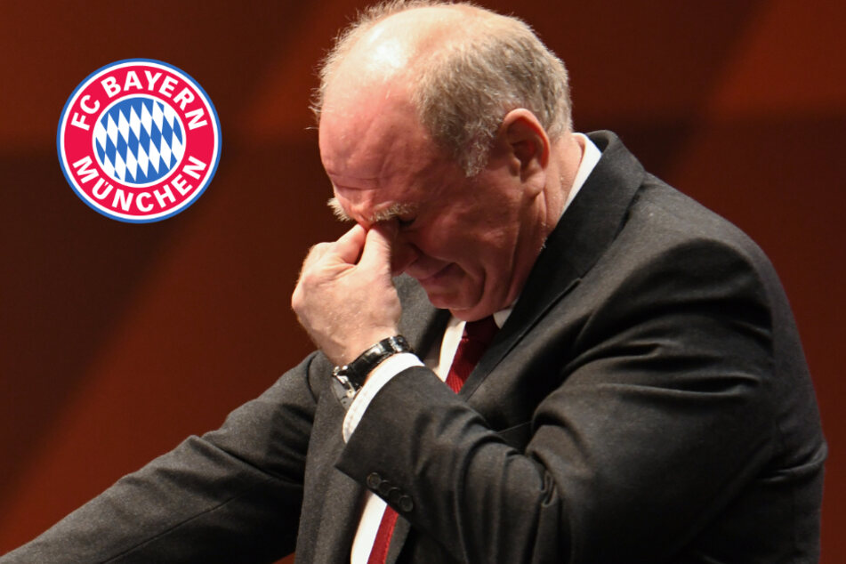 """Uli Hoeneß fordert im """"Doppelpass"""" längere Aussetzung der Spiele: """"Alles auf Null"""""""