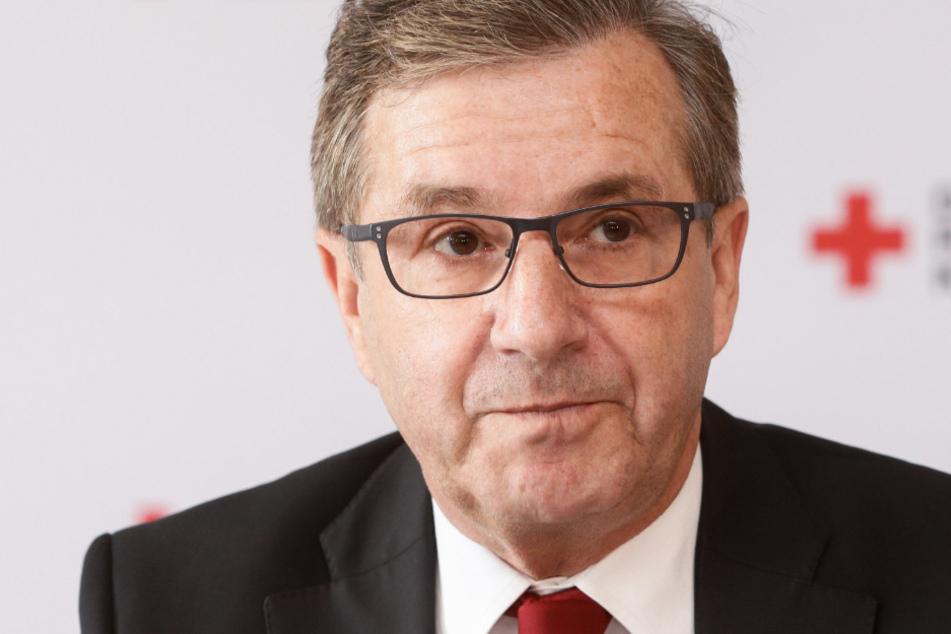 Vier Tipps von Tagesschau-Sprecher Jan Hofer: Das könnt Ihr gegen die Ausbreitung des Coronavirus tun