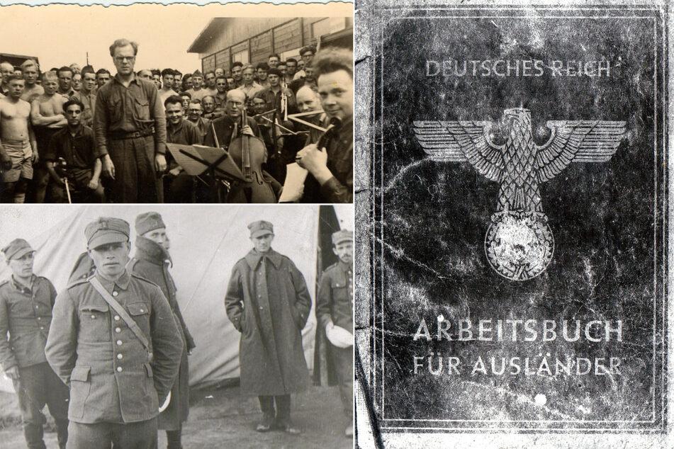 Erinnerungsstücke von ehemaligen Görlitzer Kriegsgefangenen gesucht