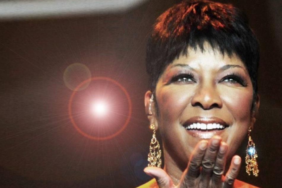 Jazz-Ikone Natalie Cole mit 65 Jahren verstorben