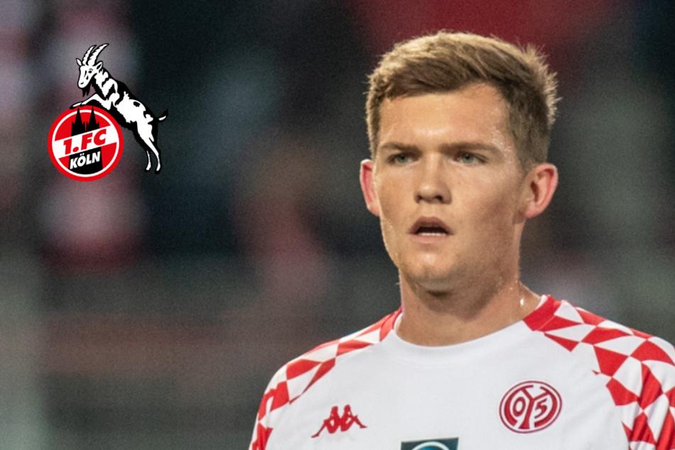 Holt sich der 1. FC Köln diesen jungen Abwehr-Profi?