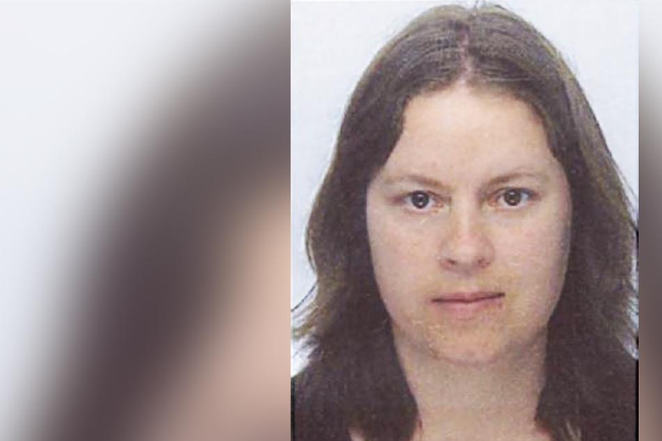 Wer hat Peggy gesehen? Polizei sucht vermisste 45-Jährige aus Dresden