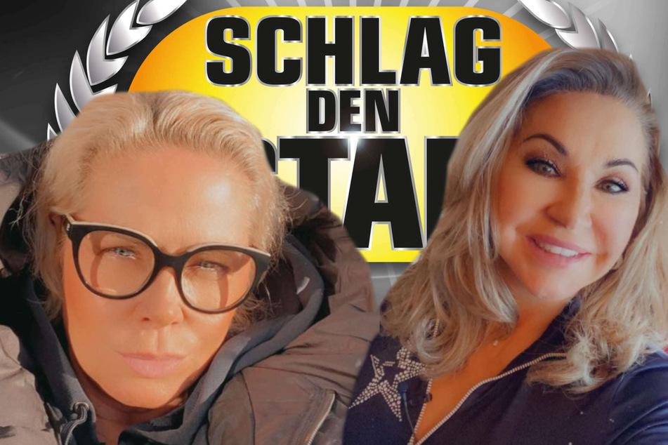 """Carmen Geiss: Schluss mit Shoppen und Schampus: Claudia Effenberg fordert Carmen Geiss bei """"Schlag den Star"""" heraus!"""
