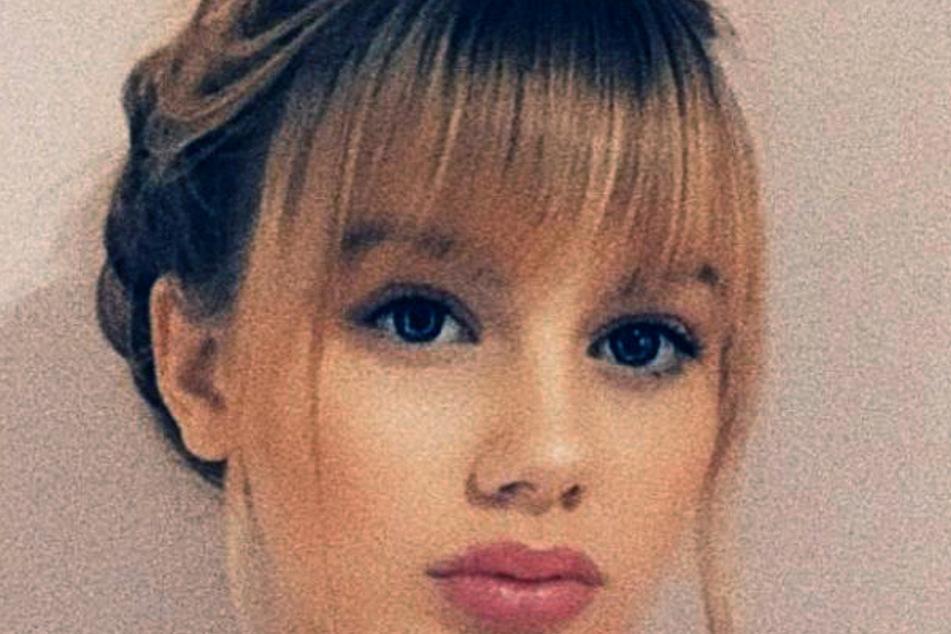 Das Bild der vermissten Rebecca Reusch.