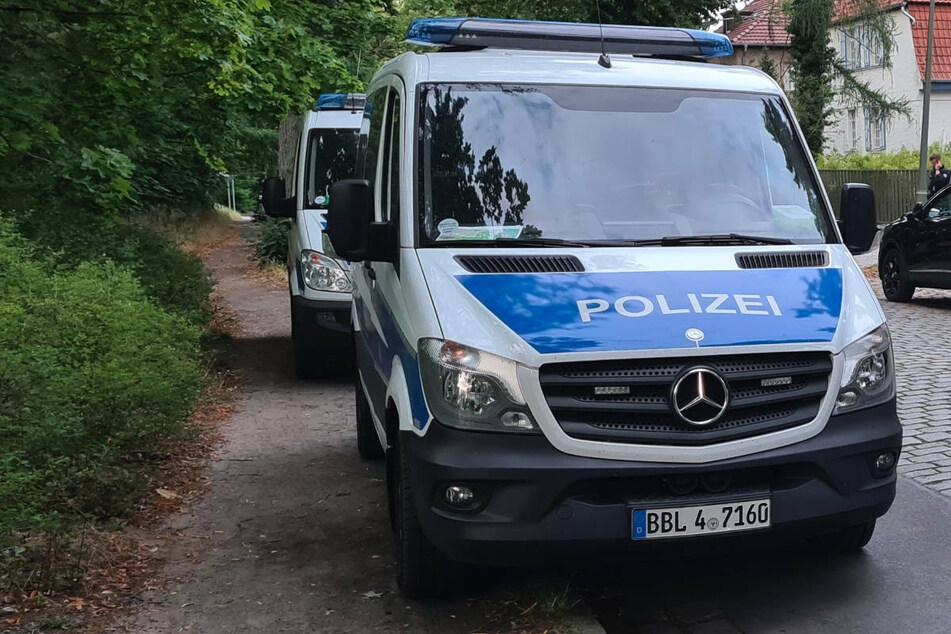 Am 23. März wurde ein 57-Jähriger in Berlin-Wannsee bei einem Raubmord getötet. Am Dienstag hat die Polizei einen dritten Tatverdächtigen in Berlin-Reinickendorf verhaftet. (Symbolfoto)