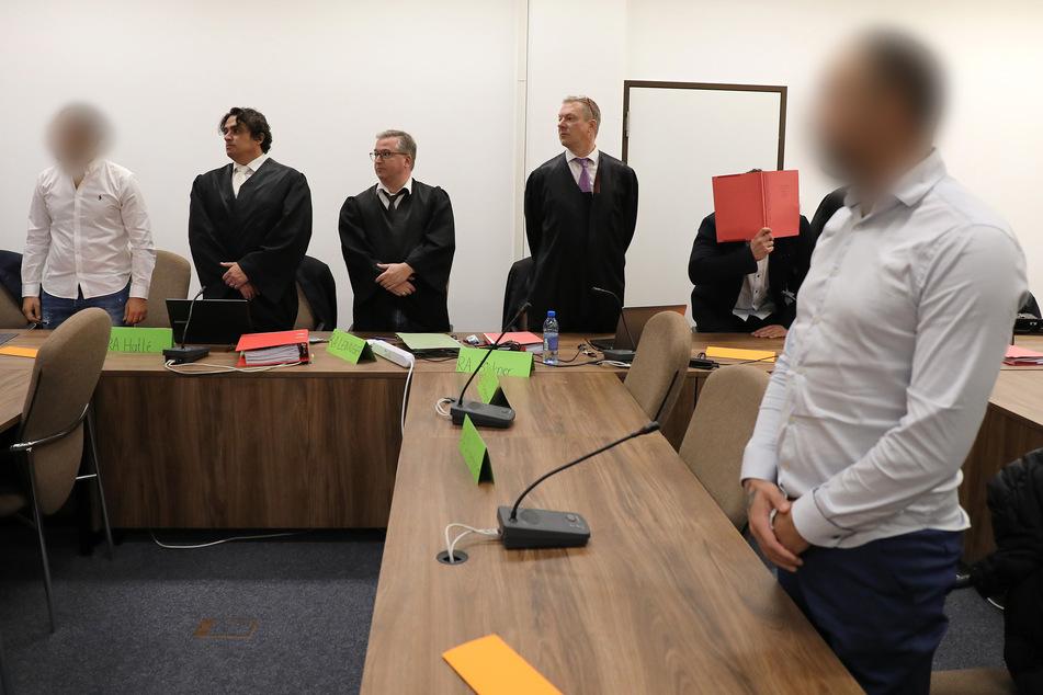 """Urteil in Kölner Rocker-Prozess: Richter spricht von """"Massaker"""""""
