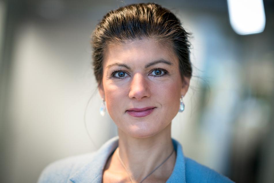Sahra Wagenknecht (51, Die Linke) schlägt Lösungen zum Mietpreiswahnsinn in Deutschland vor.