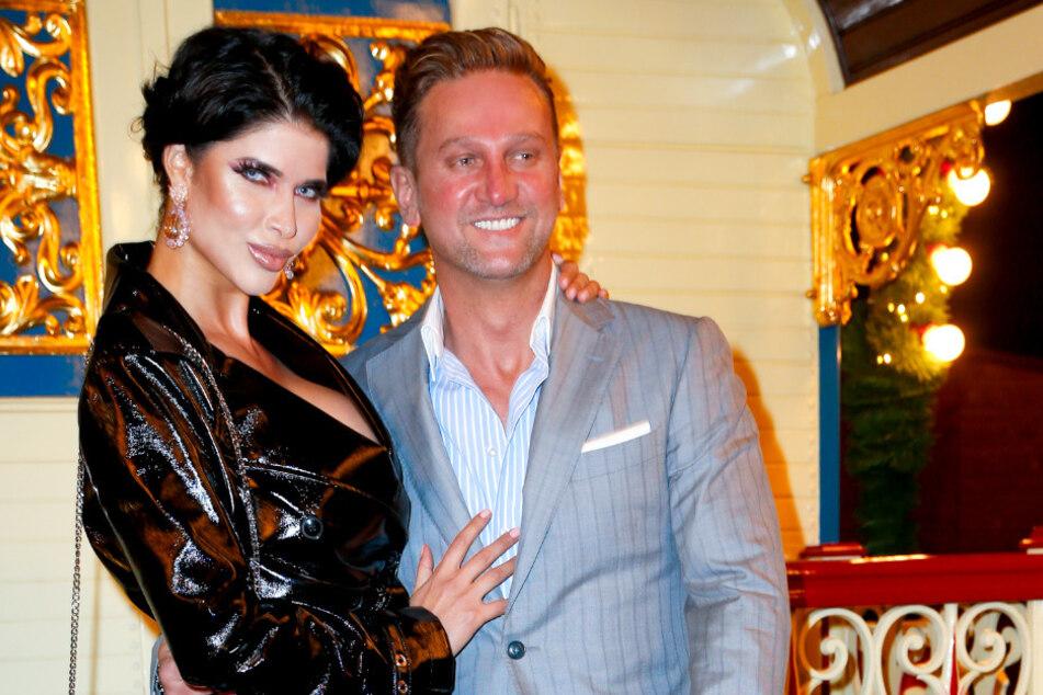 Micaela Schäfer (36) und ihr Freund Adriano Hess wollen nicht heiraten.
