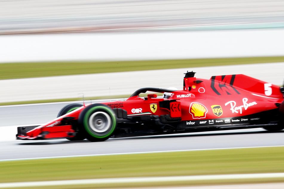 Wird Formel-1-Saison abgesagt, bevor sie startet?
