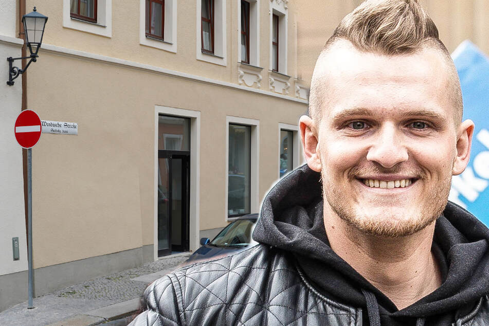 Nach Protesten gegen rechten Szene-Treff in Bautzen: Verwirrung um Rapper Chris Ares