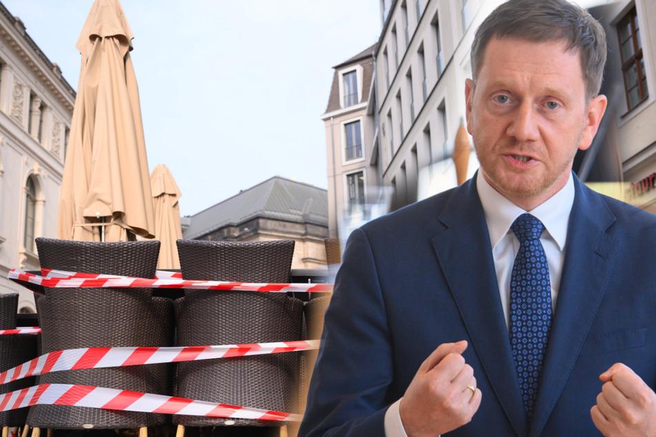 Neue Corona-Regeln in Sachsen: Schulen ab 15. März wieder komplett offen, Außen-Gastro ab 22. März – aber …