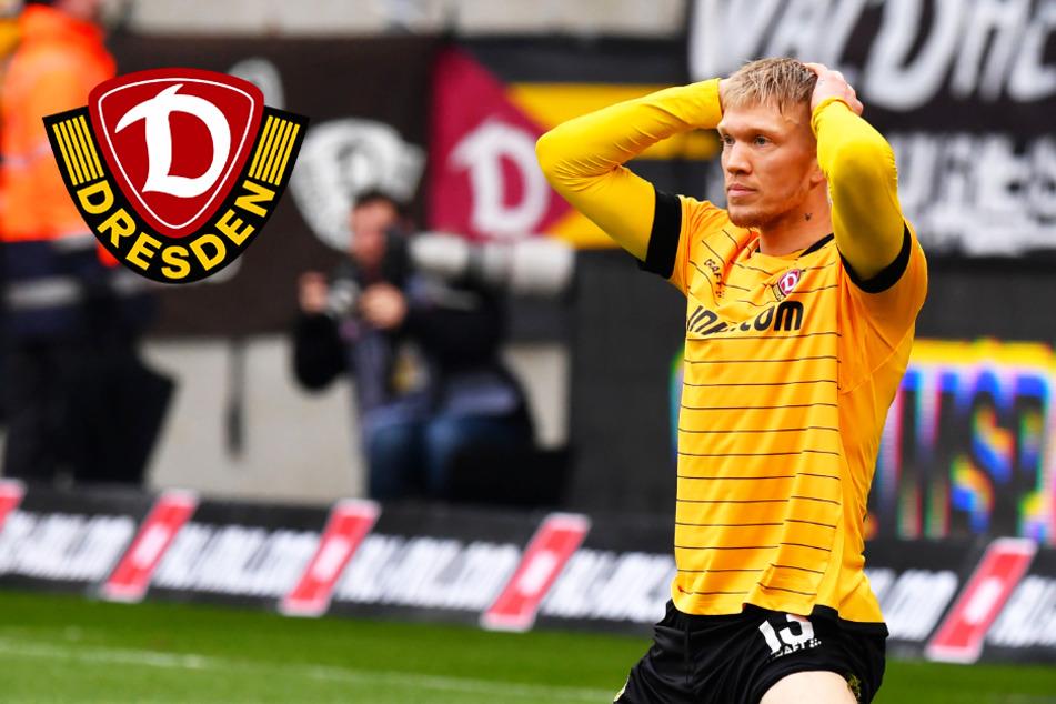 Dynamo-Profi plaudert per Social Media Corona-Infektion aus