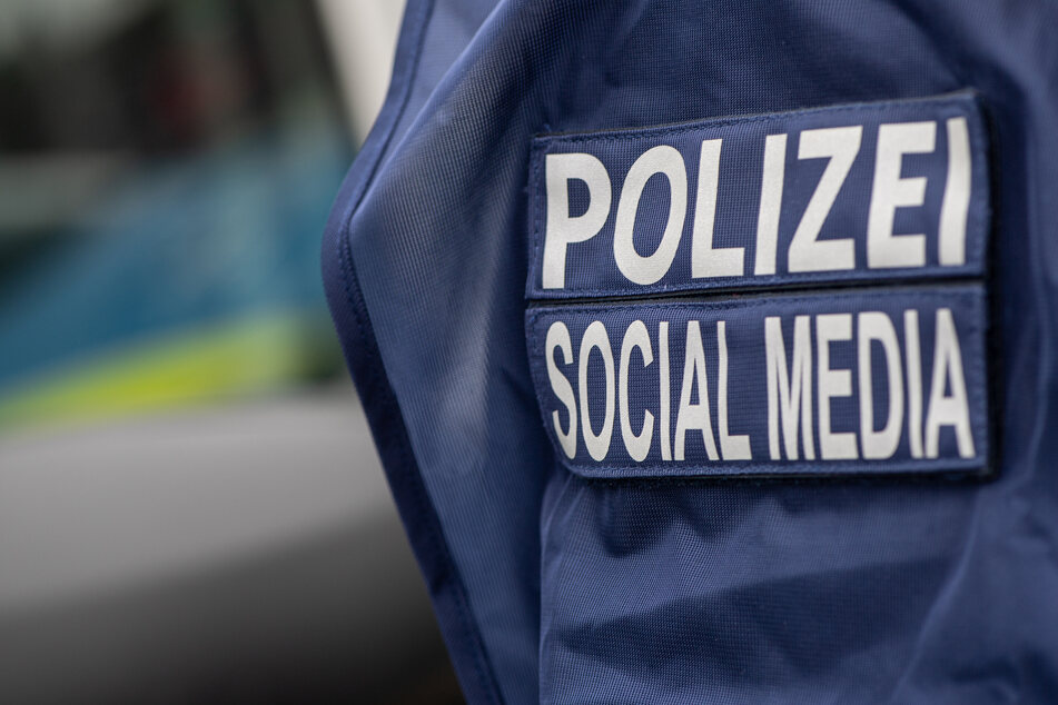 """Die Polizei in NRW hat als """"Hauptzugang"""" zu potenziellen Bewerbern kurze Videos in sozialen Netzwerken wie YouTube, Instagram oder TikTok identifiziert (Symbolbild)."""