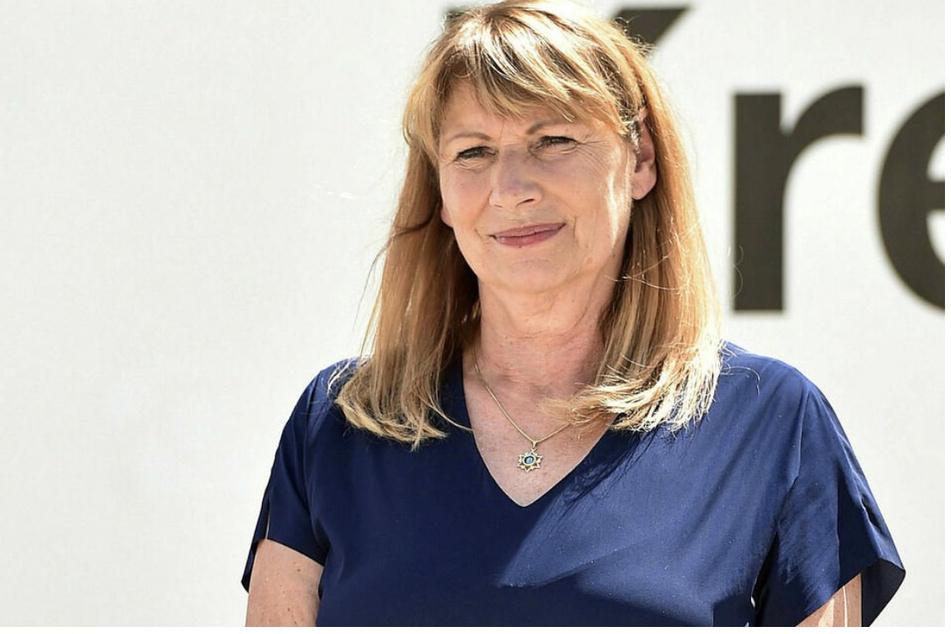 Sozialministerin Petra Köpping (62, SPD) möchte in den kommenden Wochen möglichst viele Impfskeptiker erreichen.