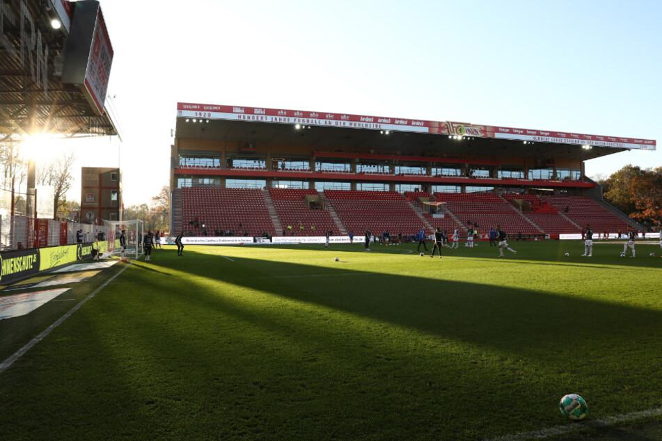Das Testspiel zwischen dem 1. FC Union Berlin und Eintracht Braunschweig findet nicht statt.