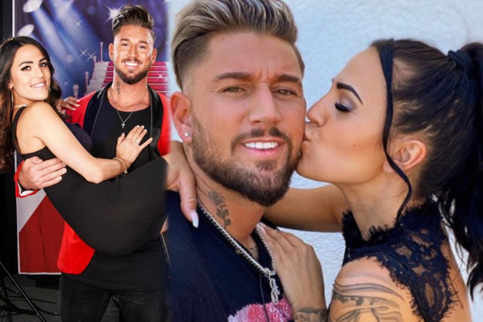 """Neue Show """"Just Tattoo Of Us"""": Premiere für Elena Miras und Mike Heiter"""