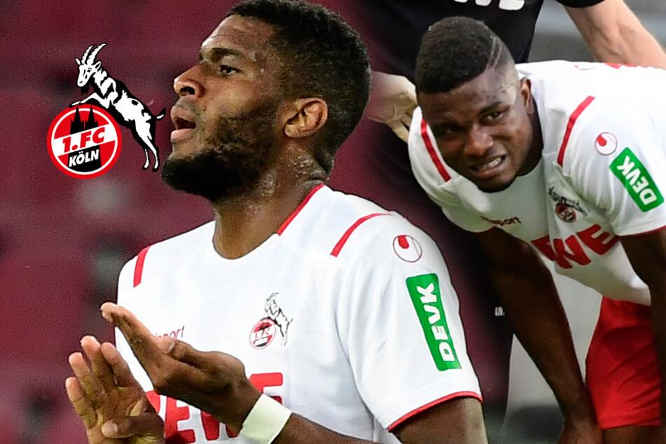 1. FC Köln hofft auf fitte Stürmer, Trio gegen FC Augsburg?