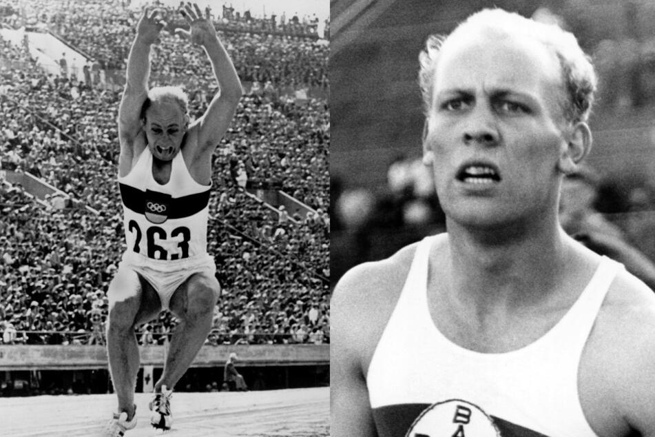 Emotionale Trauerfeier nach Tod von Zehnkampf-Olympiasieger