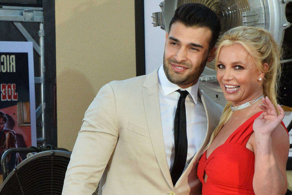 Britney Spears' fiancé isn't sold on Netflix's upcoming documentary Britney vs Spears