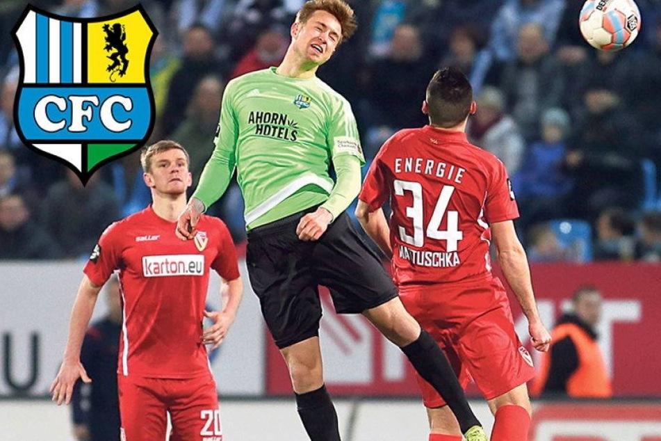 Fink verletzt! Bekommt Steinmann heute eine Chance?