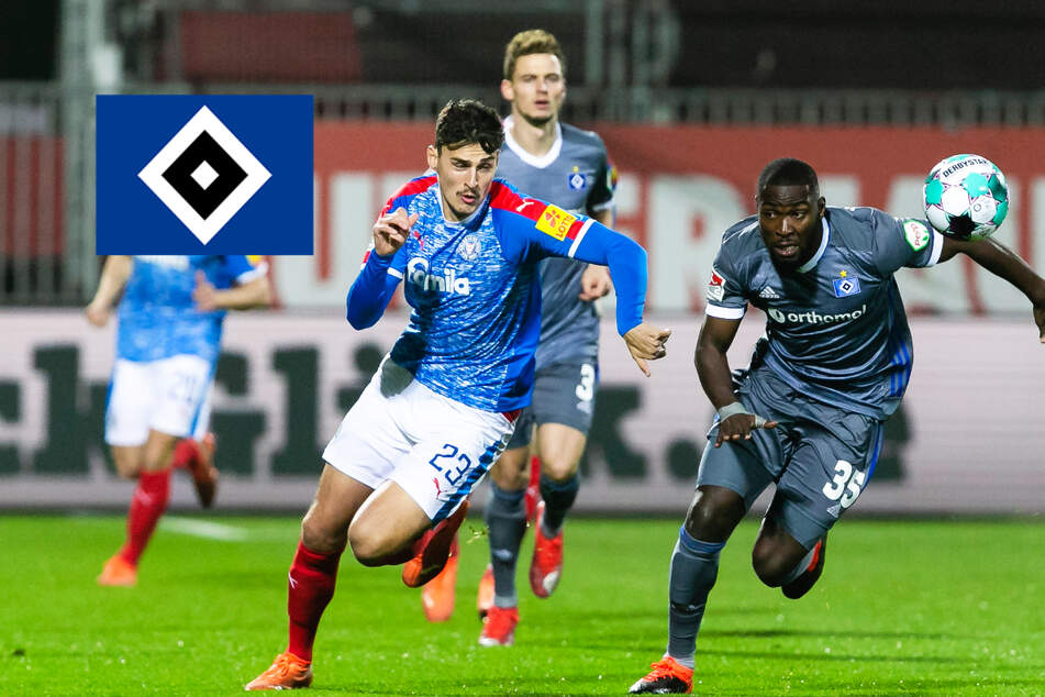 HSV will gegen Kiel die Negativ-Serie beenden und in der Tabelle klettern!