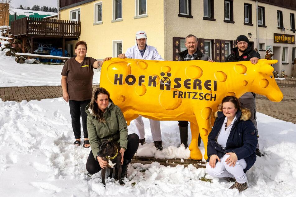 Das ist Sachsens ältester Bauernhof! Landwirtschaftlicher Familienbetrieb in elfter Generation
