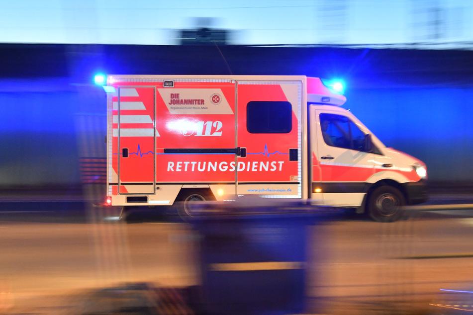 Mehrere Verletzte bei Unfall in Plauen