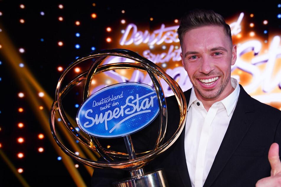 DSDS-Star Ramon: Er hat Florian Silbereisens Unterhose immer dabei