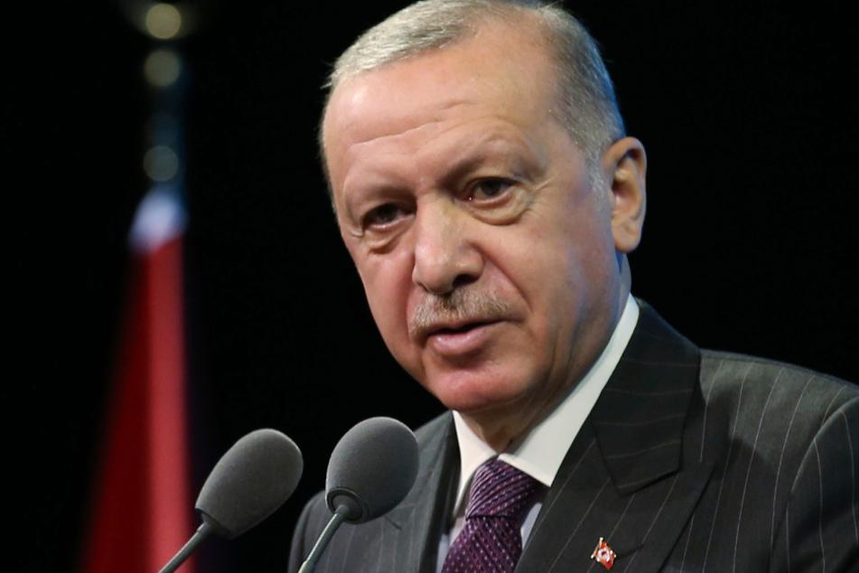Muss der türkische Präsident Recep Tayyip Erdoğan (66) einen weiteren Terroranschlag in seinem Land verkraften?