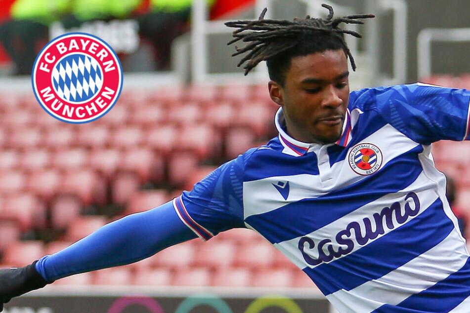 FC Bayern vor nächstem Deal: Kommt dieser Abwehrspieler nach München?