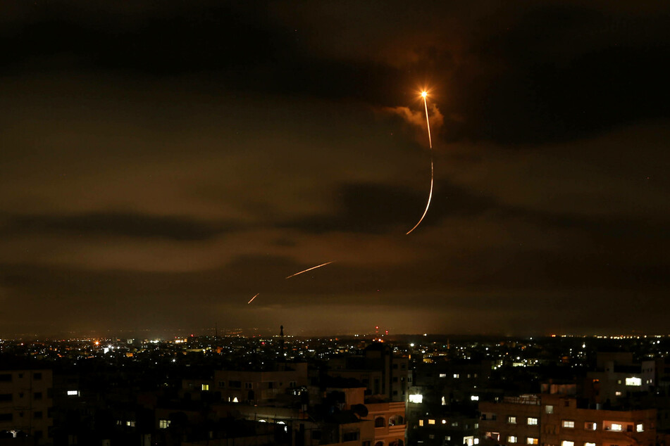 House Democrats go against progressives with new bill to give Israel $1 billion for Iron Dome