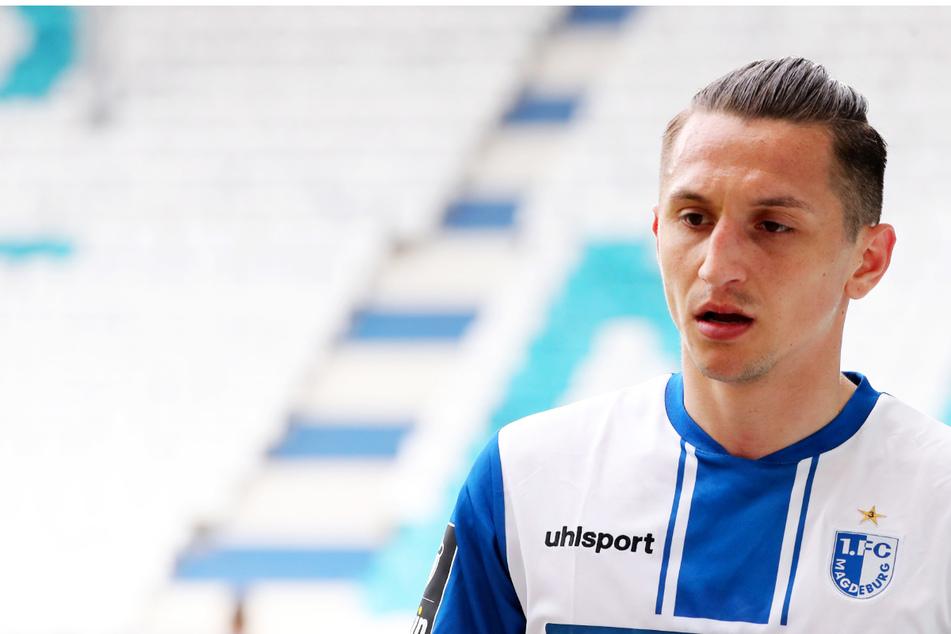 """Verlässt Baris Atik den 1. FC Magdeburg im Sommer? """"Zukunft ungewiss""""!"""