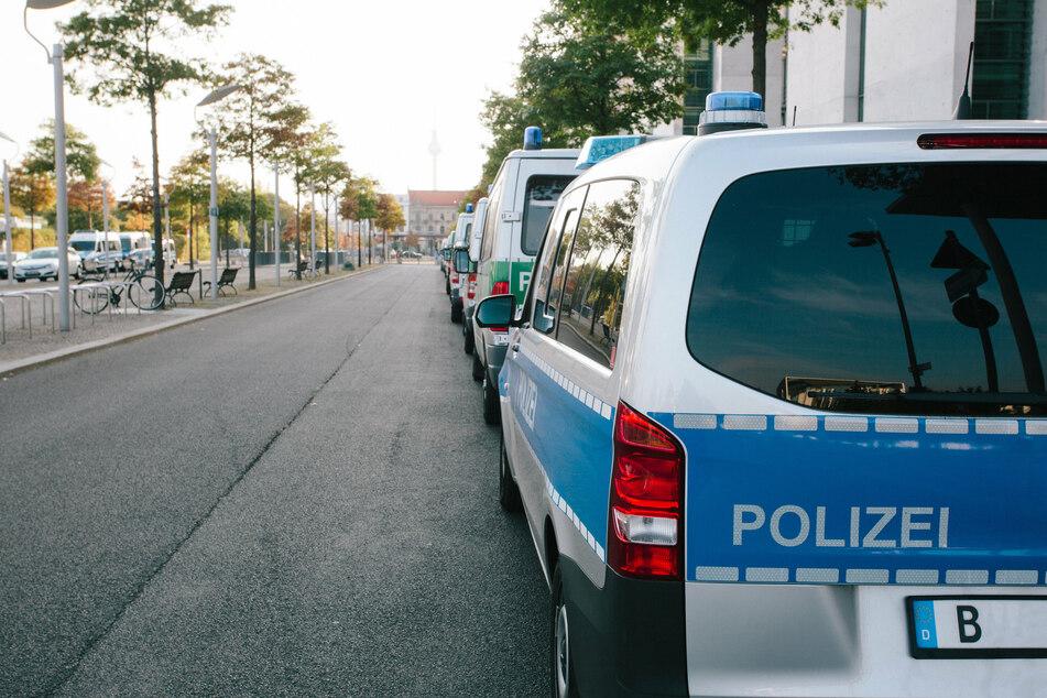 Im brandenburgischen Hennigsdorf bei Berlin wurden zwei gesuchte Verbrecher geschnappt. (Symbolbild)
