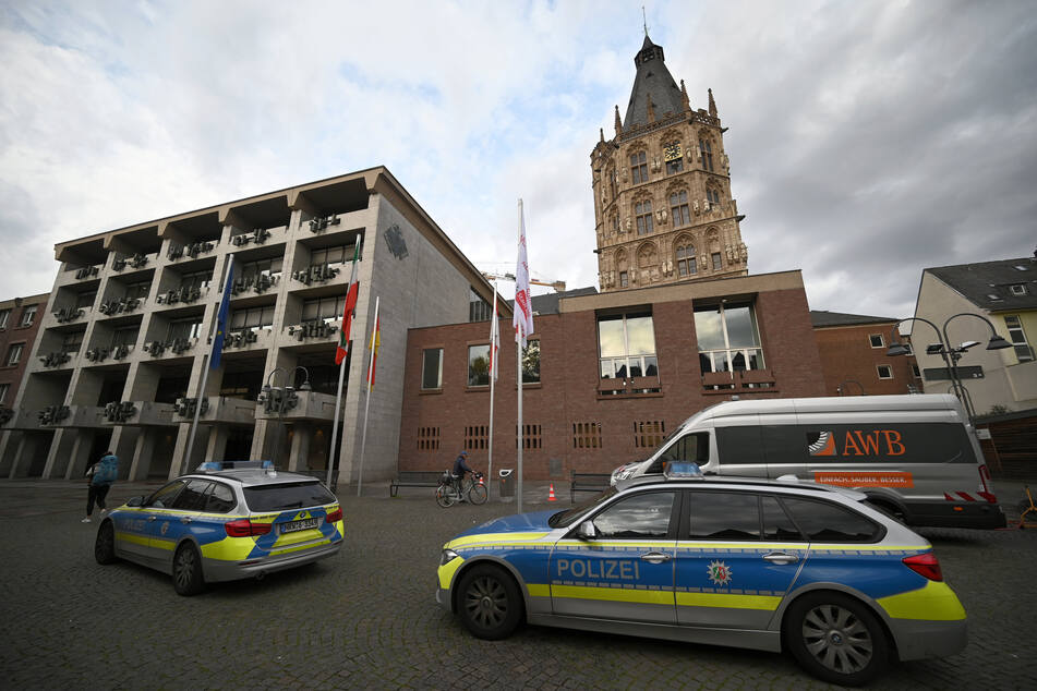 Erste Schätzung: Die Corona-Kosten und Verluste für die Stadt Köln